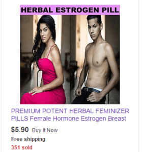 cheapest estrogen supplement