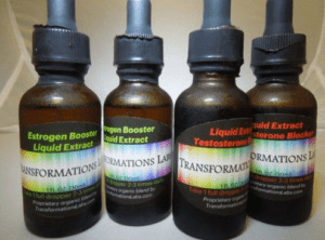 Transformations Labs Extract - Transgender Transvestite LGBT LGBTQ Pansexual MTF