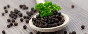 Health Benefits Of Using Black pepper