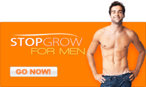 natural facial and body hair removal for men