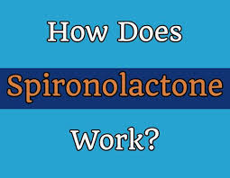 How Does Spironolactone Really Work