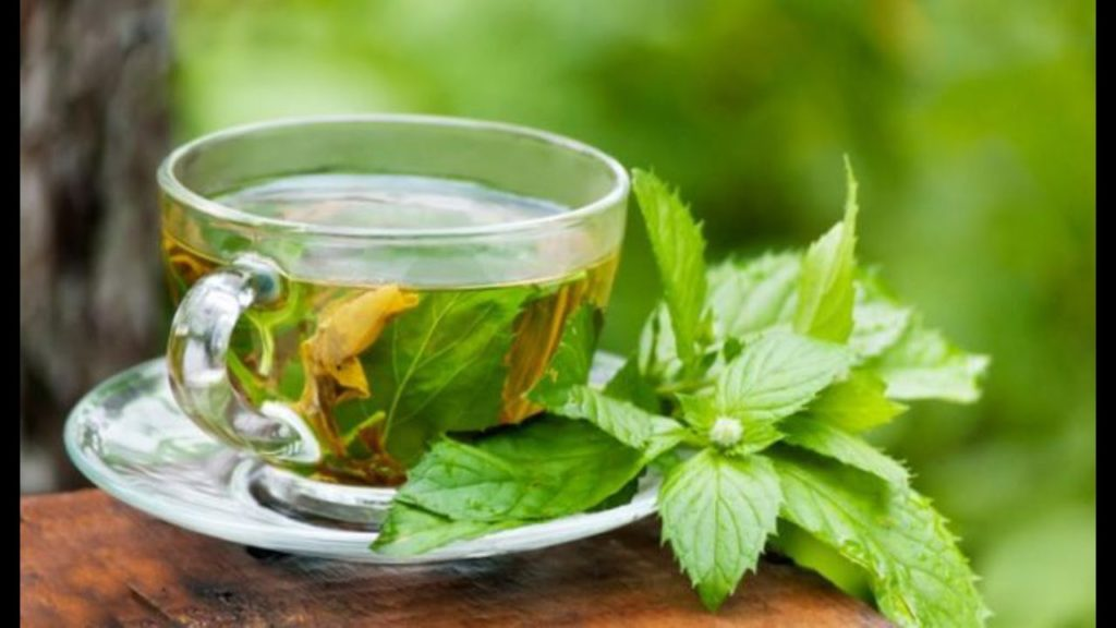 How To Get Rid of Excessive Facial & Body Hair by Drinking Spearmint Tea