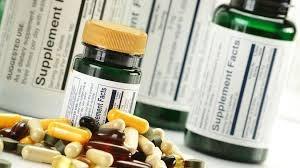 natural supplements vs pharmaceutical drugs for transgender
